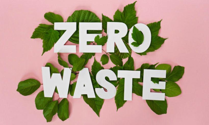 10 Zero Waste Tipps zur Müllvermeidung
