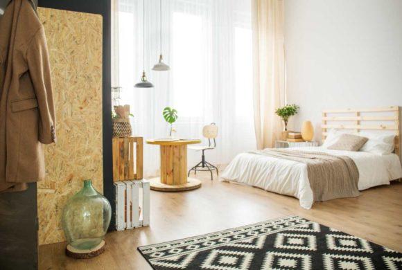 Upcycling statt entsorgen! 5 tolle Ideen für Möbel aus Müll!